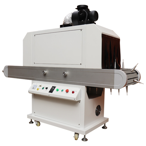 Pad Printing and Screen Printing Equipment