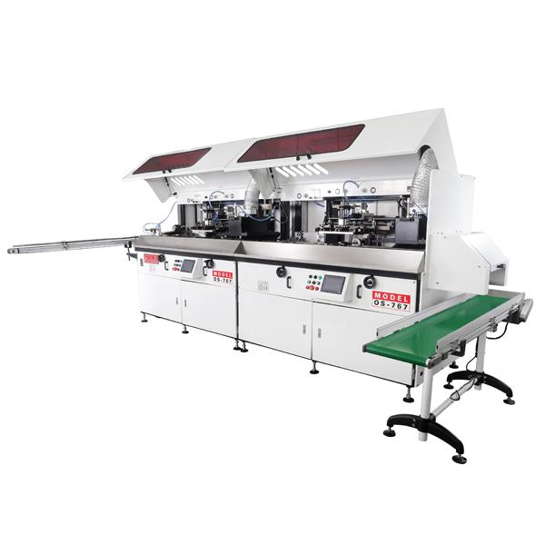pad printing machine